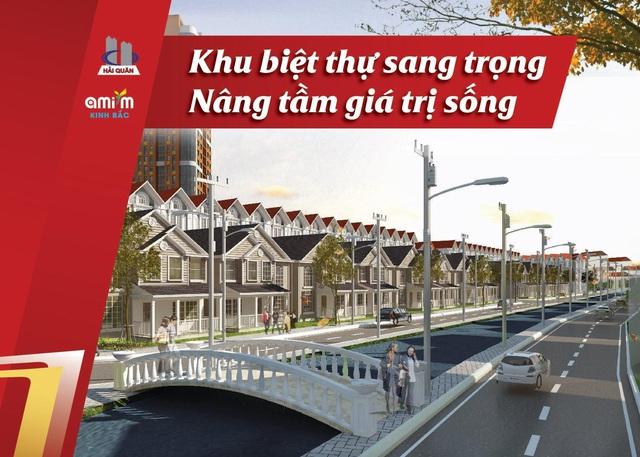 """Chào bán 60 lô đất nền tại KĐT Hải Quân Tam Giang, dự án hưởng trọn lợi ích từ """"thủ phủ FDI"""" Bắc Ninh - Ảnh 1."""