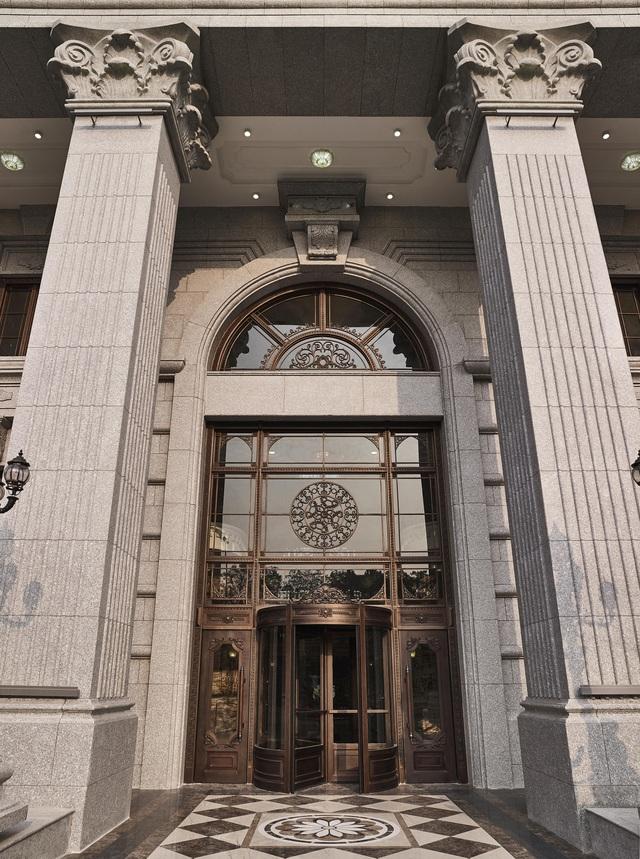 D'. Palais Louis: Giá trị đến từ sự tinh tế đẳng cấp - Ảnh 1.