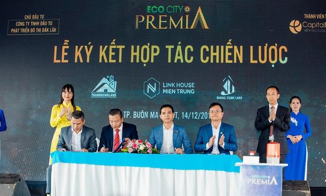 Capital House khởi công khu đô thị cao cấp bậc nhất Buôn Ma Thuột - Ảnh 2.