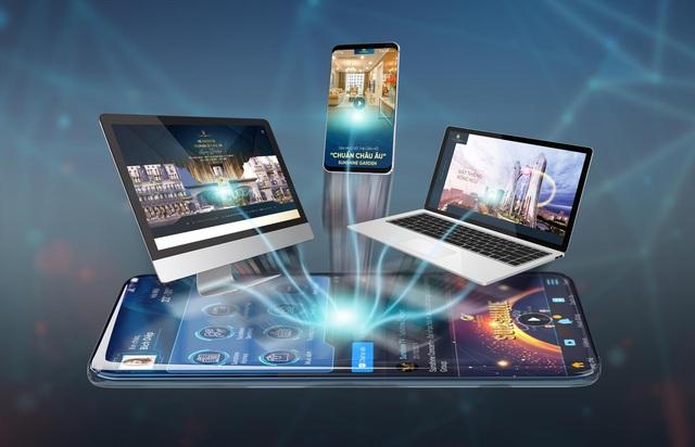 Sunshine Group - Nhà đầu tư Đổi mới sáng tạo và Ứng dụng công nghệ tốt nhất Đông Nam Á - Ảnh 3.