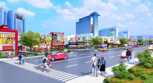 Golden Future City chuẩn bị bàn giao nền cho khách hàng - Ảnh 5.