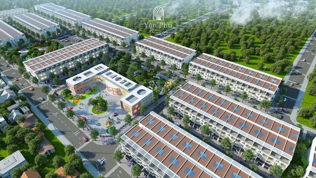 Thị trường BĐS Bắc Ninh có điểm sáng mới ở phân khúc đất nền - Ảnh 2.