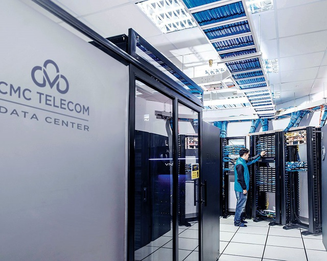 """CMC Telecom bất ngờ """"lên kệ"""" sàn Thương mại điện tử với dịch vụ CMC Cloud - Ảnh 3."""