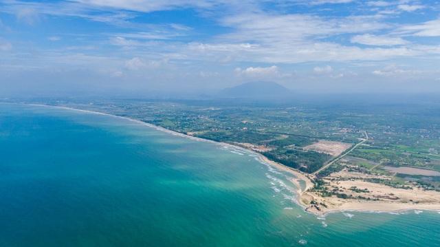Loạt hạ tầng giao thông mới nối cao tốc Phan Thiết - Dầu Giây đánh thức thiên đường biển Nam Phan Thiết - Ảnh 3.
