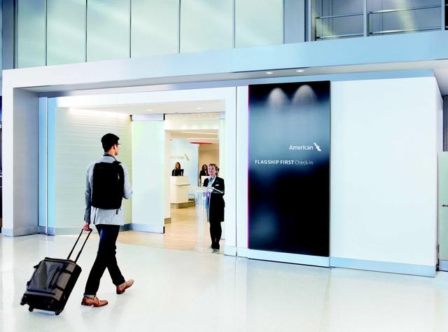 Hé lộ trải nghiệm bay đẳng cấp tại khoang thương gia cùng American Airlines - Ảnh 1.