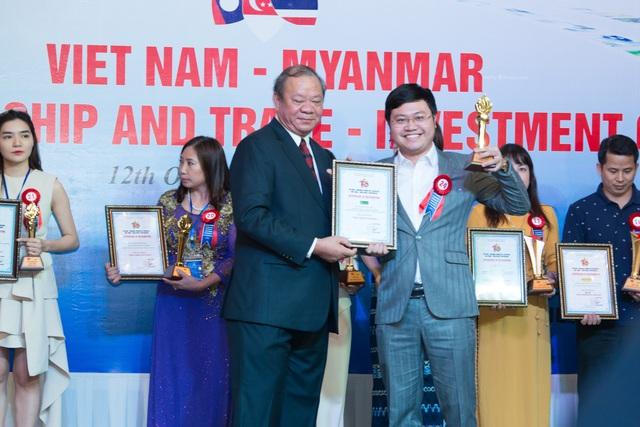 CEO Đào Hoàng Cường và hành trình trao cơ hội kinh doanh cho hàng nghìn phụ nữ Việt - Ảnh 1.