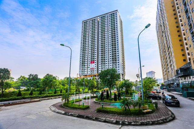 Cơ hội mua nhà tại dự án Thăng Long Capital, giá tốt nhất năm 2019 - Tặng ngay xe Honda Vision - Ảnh 1.