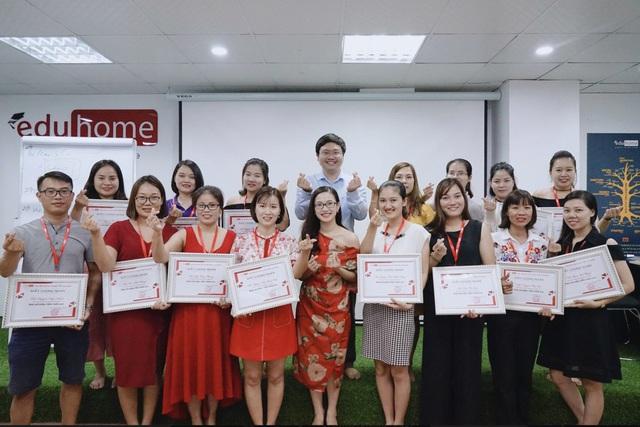 CEO Đào Hoàng Cường và hành trình trao cơ hội kinh doanh cho hàng nghìn phụ nữ Việt - Ảnh 2.