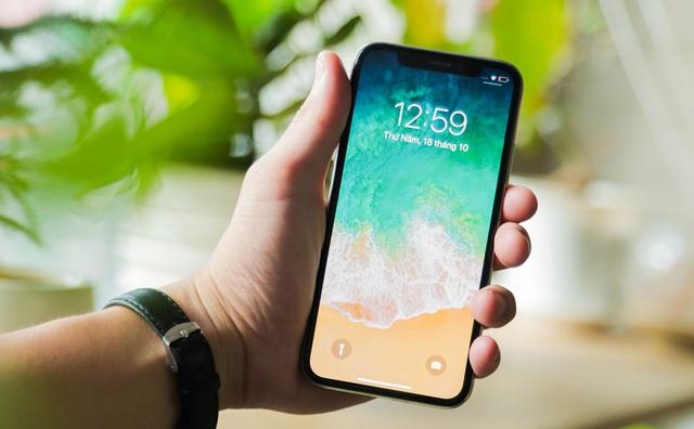 Bảng giá iPhone giữa tháng 12, iPhone Xs Max chỉ còn từ 15,2 triệu đồng - Ảnh 4.