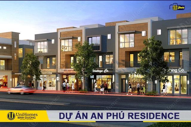Bất động sản Thuận An Bình Dương: giá trị đầu tư tăng cao trong tương lai - Ảnh 1.
