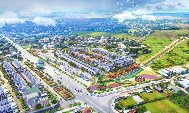 Dự án nào ở Quảng Nam đang hấp dẫn giới đầu tư? - Ảnh 1.