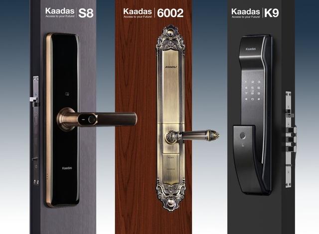 6 tiêu chí vàng lựa chọn khóa cửa thông minh - Ảnh 2.
