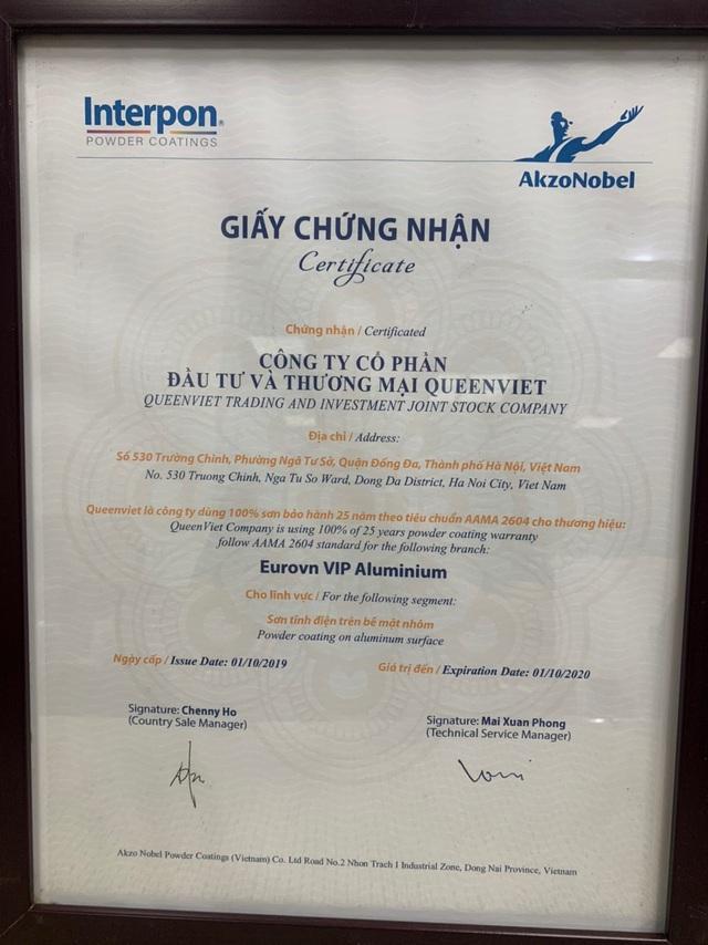 Bỏ học giữa chừng, từ cô thợ hàn thành giám đốc Nhà máy nhôm chất lượng hàng đầu Việt Nam - Ảnh 1.