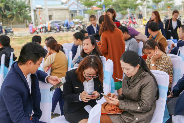Dự án nào ở Quảng Nam đang hấp dẫn giới đầu tư? - Ảnh 2.