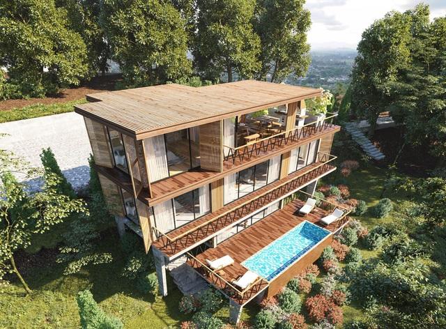 Long Thành Hòa Bình Luxury Resort – dự án nghỉ dưỡng chuẩn 5 sao được tập đoàn Long Thành đầu tư - Ảnh 2.