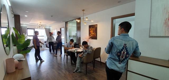 Tin vui cho người mua nhà dự án EcoGreen Sông Đà - Ảnh 1.