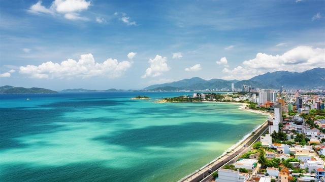 """BĐS biển Phan Thiết: Nhà đầu tư """"chọn mặt gửi vàng"""" vào căn hộ biển sở hữu lâu dài - Ảnh 1."""