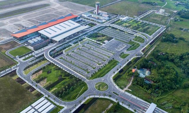 Việt Nam có Sân bay mới hàng đầu thế giới 2019 - Ảnh 2.