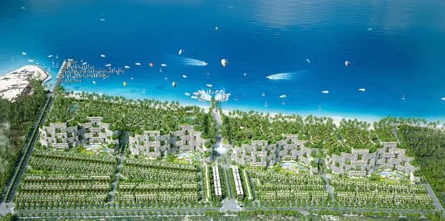 """BĐS biển Phan Thiết: Nhà đầu tư """"chọn mặt gửi vàng"""" vào căn hộ biển sở hữu lâu dài - Ảnh 3."""
