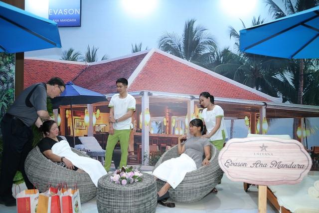 Phú Long giới thiệu thế giới nghỉ dưỡng hùng vĩ LAlyana Senses World Phú Quốc - Ảnh 2.