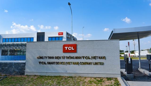 Nhà máy tích hợp công nghệ cao của TCL đã hoàn thành giai đoạn I - Ảnh 2.
