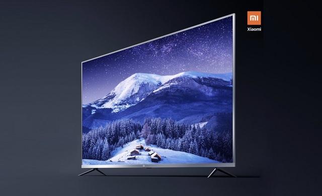 """Xiaomi - """"Ông lớn kín tiếng"""" trong giới điện tử bất ngờ ra mắt Mi TV Pro - hiệu năng khủng, giá mềm? - Ảnh 2."""