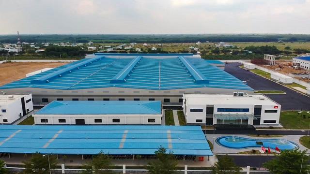 Nhà máy tích hợp công nghệ cao của TCL đã hoàn thành giai đoạn I - Ảnh 3.