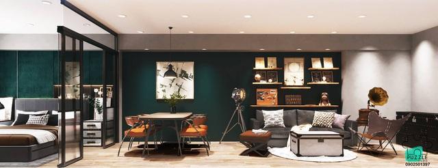 Lấn sân mảng nội thất, Shark Khoa chọn đầu tư vào Puzzle Studio của CEO 9x - Ảnh 4.