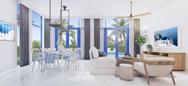 """Cam Ranh Bay Hotels & Resorts lập """"hat trick"""" tại Dot Property 2019 - Ảnh 2."""