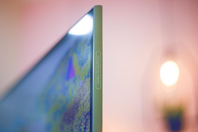 """Xiaomi - """"Ông lớn kín tiếng"""" trong giới điện tử bất ngờ ra mắt Mi TV Pro - hiệu năng khủng, giá mềm? - Ảnh 4."""