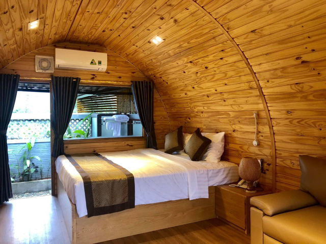 24h khám phá Đoàn Gia Resort Phong Nha Quảng Bình - Ảnh 2.