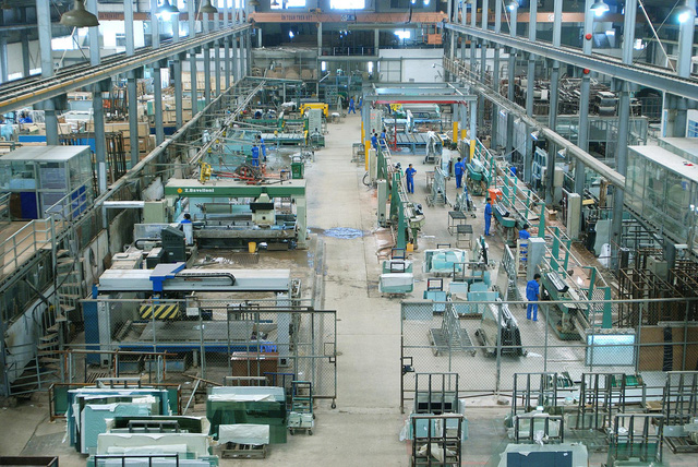 Tấm panel ALC Viglacera được sản xuất bằng công nghệ Đức - Ảnh 1.