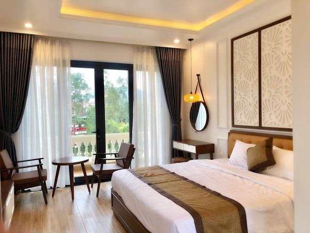 24h khám phá Đoàn Gia Resort Phong Nha Quảng Bình - Ảnh 3.