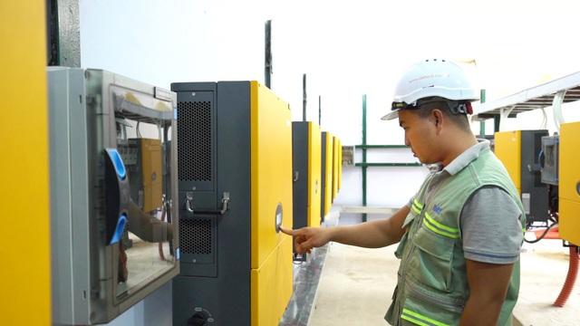 DAT Solar giúp doanh nghiệp lắp điện mặt trời với giá 0 đồng - Ảnh 2.