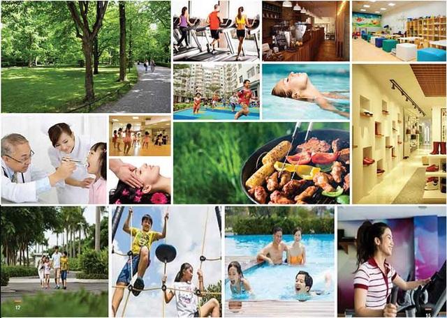 Green City Bắc Giang mở bán quỹ hàng đặc biệt vào cuối năm - Ảnh 2.
