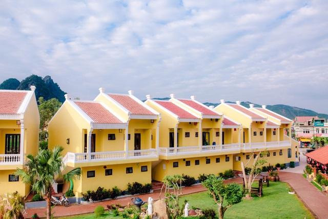 24h khám phá Đoàn Gia Resort Phong Nha Quảng Bình - Ảnh 4.