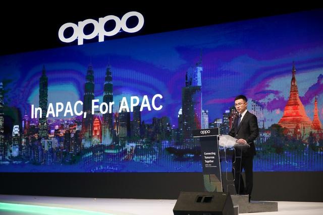 OPPO tập trung phát triển công nghệ ứng dụng 5G, đầu tư mạnh mẽ vào thị trường APAC và Việt Nam - Ảnh 4.