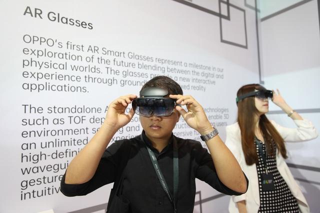 OPPO tập trung phát triển công nghệ ứng dụng 5G, đầu tư mạnh mẽ vào thị trường APAC và Việt Nam - Ảnh 5.