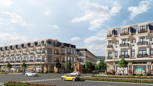Bất động sản Quy Nhơn kỳ vọng bứt phá sau loạt dự án hạ tầng - Ảnh 1.