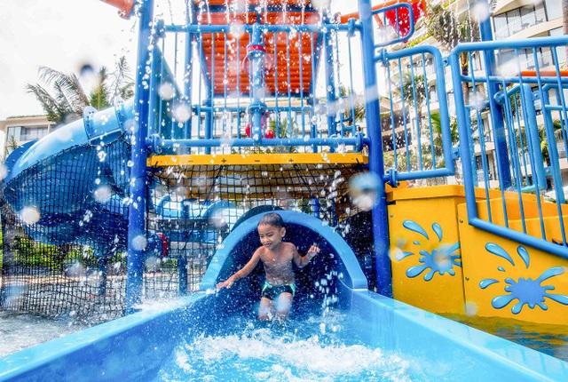 Đón mùa xuân 2020 cùng gia đình tại InterContinental Phu Quoc Long Beach Resort - Ảnh 1.