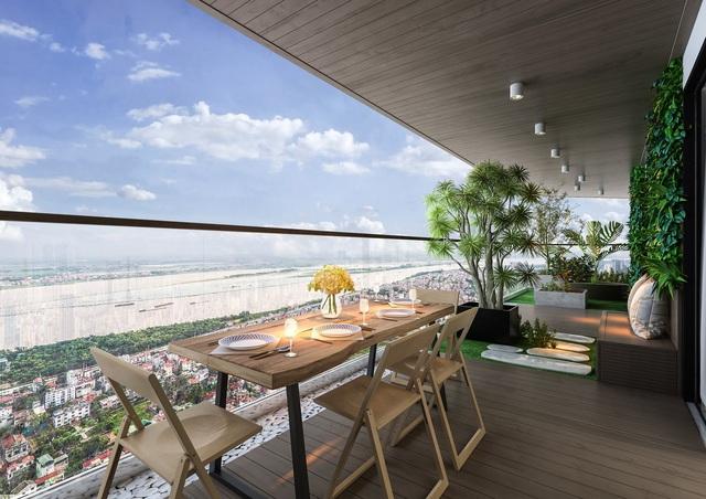 Khám phá nhà ở như resort đẹp ngỡ ngàng của giới nhà giàu - Ảnh 1.