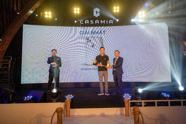 Casamia Hội An chính thức bàn giao biệt thự, shophouse tới cư dân tương lai - Ảnh 1.