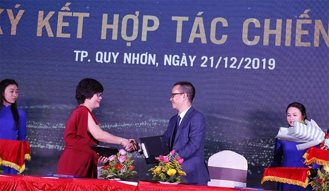 Capital House công bố dự án căn hộ chuẩn xanh quốc tế tại Quy Nhơn - Ảnh 2.