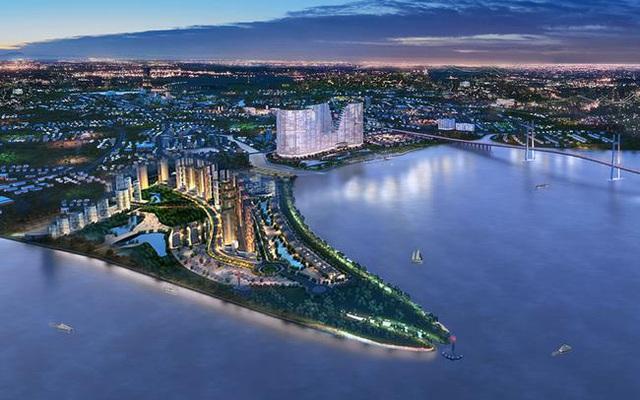 Điều gì khiến Đào Trí được mệnh danh là cung đường ven sông đẹp và tiềm năng bậc nhất Sài Gòn? - Ảnh 2.