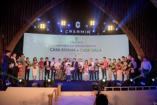 Casamia Hội An chính thức bàn giao biệt thự, shophouse tới cư dân tương lai - Ảnh 2.