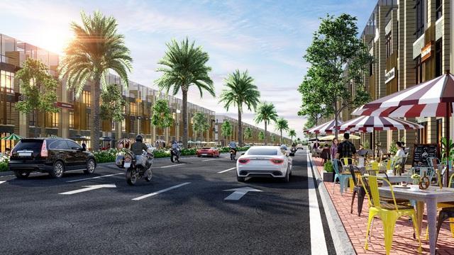 Bất động sản Quy Nhơn kỳ vọng bứt phá sau loạt dự án hạ tầng - Ảnh 2.