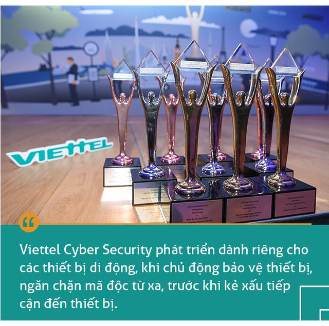 3 dấu ấn có tầm ảnh hưởng lớn của người Việt trong công cuộc bảo vệ an ninh mạng trên toàn thế giới - Ảnh 3.