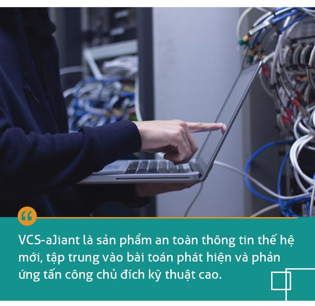 3 dấu ấn có tầm ảnh hưởng lớn của người Việt trong công cuộc bảo vệ an ninh mạng trên toàn thế giới - Ảnh 6.