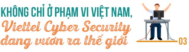 3 dấu ấn có tầm ảnh hưởng lớn của người Việt trong công cuộc bảo vệ an ninh mạng trên toàn thế giới - Ảnh 7.