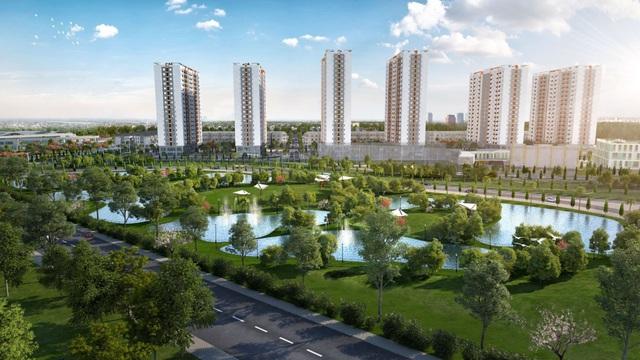 Bất động sản Bắc Ninh với dòng khách nước ngoài đổ về mua nhà - Ảnh 1.